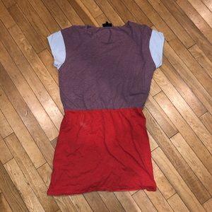 Women's APC short sleeve dress